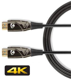 4K HDMI > HDMI Optische kabel