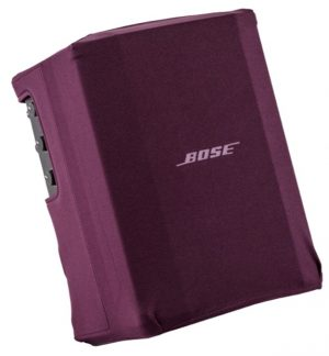 Skin cover rood voor Bose S1 PRO actief PA systeem