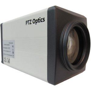 Zcam box camera 20x zoom NDI & IP