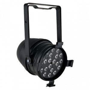 LED Par 64 RGB 21x 3W