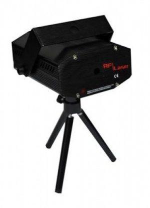 Mini Sterren Laser