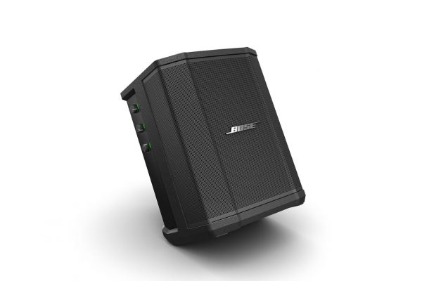 Bose S1 Pro actieve PA speaker incl. accu