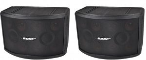 Bose Panaray 802-III 240W/8ohm set