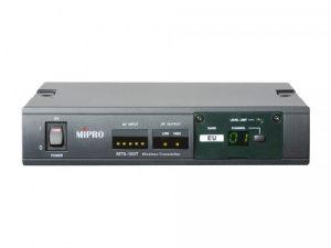 Mipro MTS-100T 16 kanaals tourguide zender
