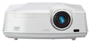 HD data/video Projector 4100 Ansi
