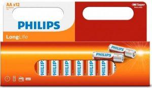 Philips Longlife AA penlite