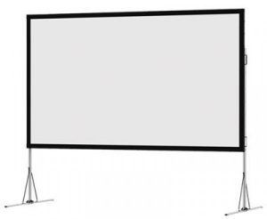 4K Spanscherm 16:10 NXT 1,65m x 2,64m