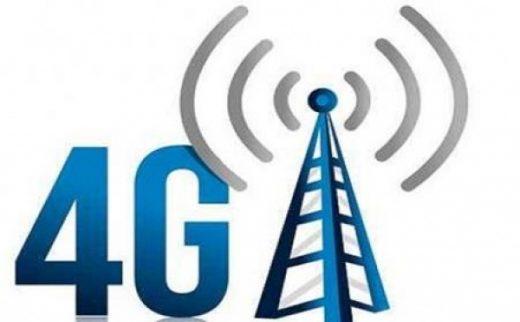 Dataverbruik 3G/4G router per uur