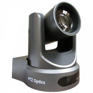 PTZ camera 30x zoom