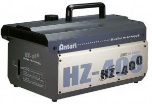Hazer oil cracker HZ400