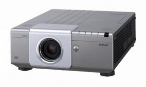 Data/video Projector 6000 Ansi