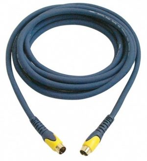 Video cable S-VHS
