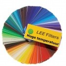 Lee/Rosco HT kleurenfilters