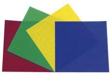 Par 56 kleuren filter sets