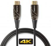 Optische 4K HDMI kabels tot 200m