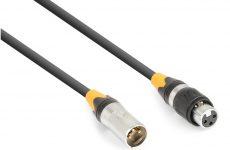 DMX IP-65 3p licht