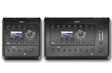 Bose ToneMatch mixers