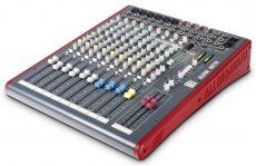 Live & studio mixer