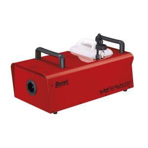 BHV rookmachine incl.vulling 1,5kW