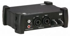 DAP mini audio apparatuur