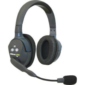 Extra Eartec UltraLite HD hoofdtelefoon intercom