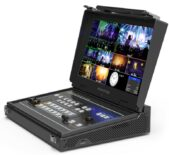 AV Matrix video mixers/streamers