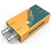 AV Matrix video converters